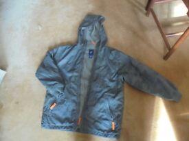 Gap jacket - boys Age 8-9