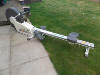 Tunturi R701 rowing machine