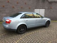 Audi A4 good car for price ? Export