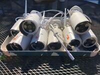 Corsee Wireless Surveillance Cameras