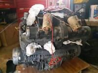 Gs1000 engine