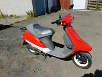 Honda Vision Scooter, 50cc, Only Needs Small Work