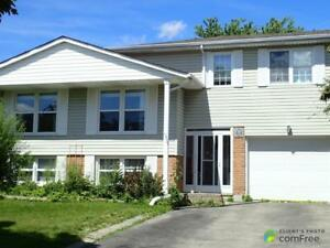 $599,000 - Raised Bungalow for sale in Kitchener
