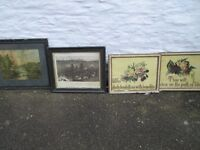 Victorian Painting Art Prints