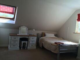 Double Room/Annexe has own front door