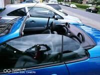 Very clean car