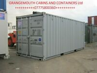Shipping Container For Sale In Scotland Other Miscellaneous Goods Gumtree