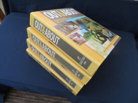 Country Walks 4 Volumes