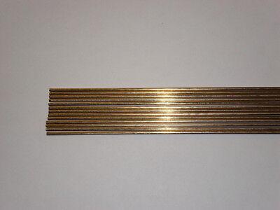 332 Silicon Bronze Tig 36 Rod - 1 Lb - Aws A5.7 Ercusi-a