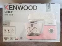 KENWOOD Chef Sense Stand Mixer KVC5000 PINK