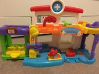 VTech toot toot friends helpful hospital