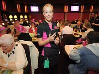 Team Member/Cleaning Team Member - Mecca Bingo Bridgwater - Come & Play at Our House!!!