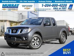 2014 Nissan Frontier *Bluetooth, Rear View Camera, Heated Seats*