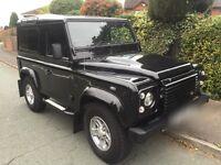 2014 Land Rover Defender XS fully loaded NO VAT
