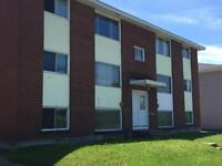 Two Bedroom East side Close to NBCC