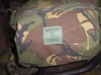 Military Nato Issue Rucksack