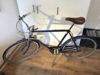 Stylish Vintage Stratton Road Bike