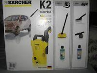 katcher cleaner