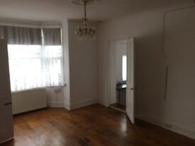 Two bedroom flat, refurbished, double glazed, new boiler, oven, hob, flooring, electrics.