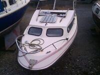 Shetland 570 Fast Cruiser