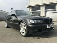 BMW 3SERIES 318i MSPORT