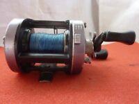 Daiwa millionaire 6.hm .multiplier fishing reel