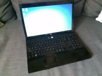 HP ProBook 4510s - Core2Duo 2GHz, 4GB, 250GB, windows 7 Pro, HDMI, webcam