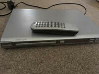 Philips DVD player £10