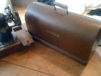 Singer 1926 66 model in very good condition