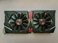ASUS Strix OC AMD R9 380 4GB