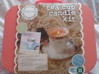 Crafty Nana Teacup Candle Kit from Boots