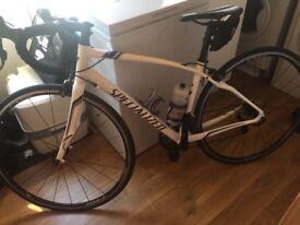 Specialized Dolce Sport Full spec Road bike