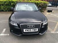 AUDI A4. Superb condition. 92000 miles