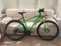 NEW Men's Mountain Bike - Cube AIM SL l