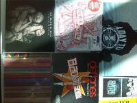 Reading Fest '12 Memorabilia, + Deap Vally, Deftones, a.o. , + free Merch on Top, just make an Offer