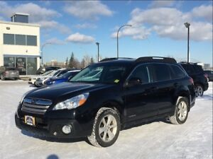 2013 Subaru Outback 2.5i Touring - CLEARANCE SPECIAL!!