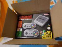 SNES Classic Mini Super Nintendo Entertainment System