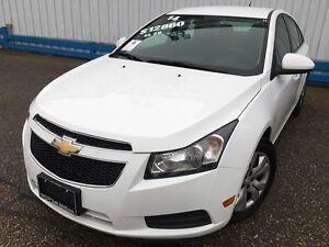 2014 Chevrolet Cruze LT *BLUETOOTH*