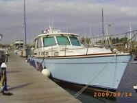 Dock your boat in the GTA from just $560 + HST(6 months-Whitby)