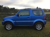 Suzuki Jimny 2003 4wd