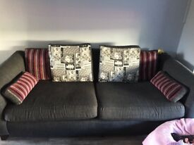 3 year old couch from sofology. Good condition
