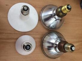 Set of 4 bulbs
