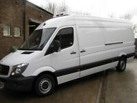 Friendly & Professional Man with Van Hire JUST Call/text/whatsapp Now for Quick Removals Services