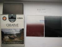 Cokin filter set