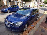 Vauxhall astra 1.8i automatic elite. Low mileage!!!