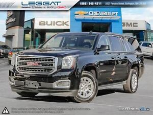 2016 GMC Yukon XL SLE w/ ONLY 65K! *8 PASSENGER*REMOTE START*PAR