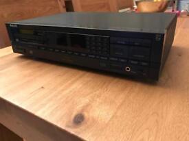 Philips 634 cd player seperate hifi