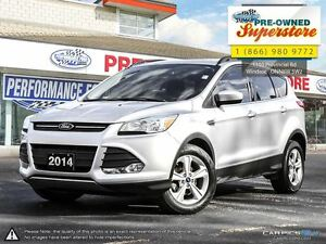 2014 Ford Escape SE***One Owner***