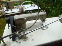 BROTHER-Industrial-lockstitch sewing machine DB2-B705-103