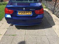 BMW 320d sale or px